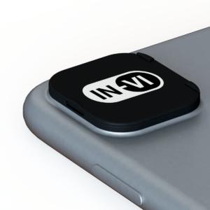 Camera protector iPhone 11 bedrukken met logo