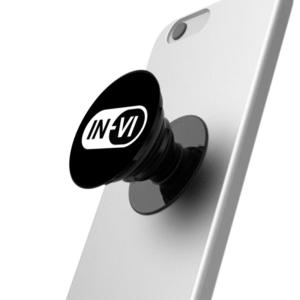 Phone socket bedrukken met logo